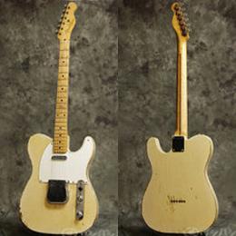 1956ǯ�� Fender Telecaster Blonde