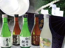 【送料無料】楽天年間9年連続第1位★グルメ大賞受賞★不動の日本酒飲み比べセット!