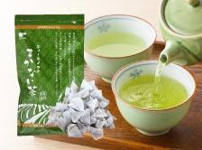 【送料無料】ティーライフのまかない茶ポット用100個入