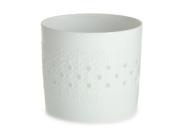 白山陶器 レリーフホタル ロックカップ(L) 全3柄