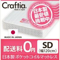 開梱設置無料 西川ベッド製造 (ソフト・ハード・レギュラー) 日本製 7ゾーンナノテック マットレス 国産 EXレギュラー ポケットコイル スタンダード 商品名:AN-MING (フレーム別売)