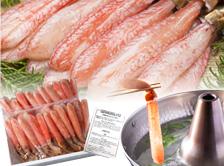 太脚棒肉のみ100%★お刺身で食べられる!鮮度抜群!本ずわい蟹ポーション1kg