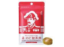 鼻・のど甜茶飴商品画像
