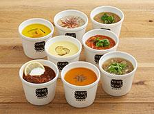 スープストックトーキョー 選べる8スープセット