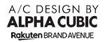 A/C DESIGN BY ALPHACUBIC