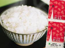 [送料無料]無洗米あきたこまち10kg(5kg×2袋)