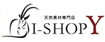 I-SHOP「Y」カシミヤニット