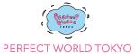キャラグッズ PERFECT WORLD TOKYO