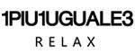 1PIU1UGUALE3 RELAX(ウノピゥウノウグァーレトレ)