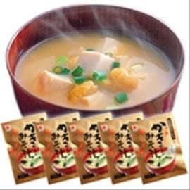 【女性必見!】お試し12食1,000円!話題の牡蠣だしみそ汁