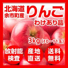 甘くて蜜たっぷり★シャキシャキ★リンゴ