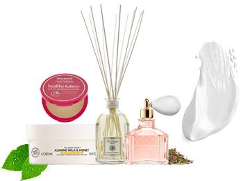 Aquabouquet Fragrance and Cosmetics   Online boutique