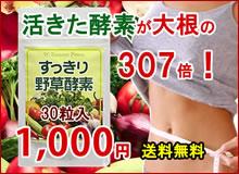 【ポイント10倍】トリプル酵素で「食べ過ぎ、飲みすぎ」もスッキリ!