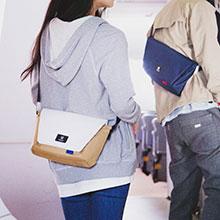 年末の旅行にも便利な人気トラベル鞄