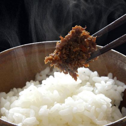 【送料無料】売れ行き絶好調!宮崎牛100%贅沢佃煮!味わい深い旨みを家庭で!70g×2【無添加・無着色】