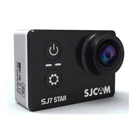 SJCAM正規品 最新作SJ7 Star  アクションカメラ