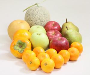 フルーツ詰め合わせ