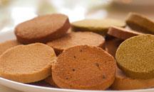 簡単♪Diet☆超低糖質クッキー