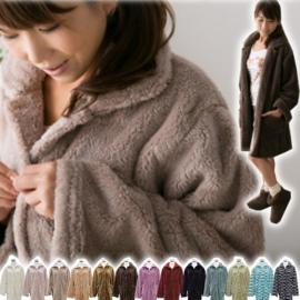 \楽天最安値に挑戦/毎年大人気のあったか着る毛布 1,780円